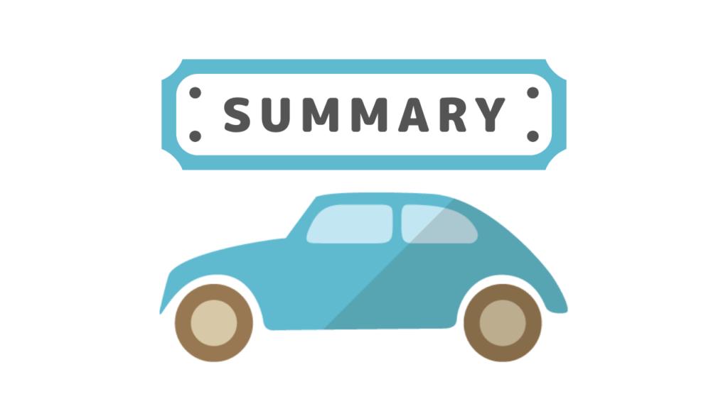まとめ:自動車整備士の就職先の探し方